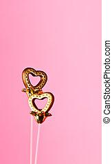 Valentine Hearts II