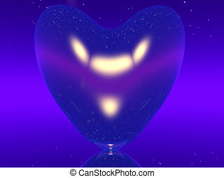 Valentine love,