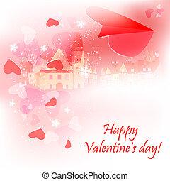 Valentine plane 3