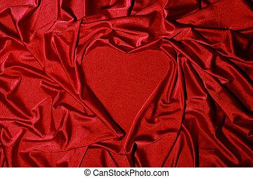 Valentine surprise - Rich, unique background for any...