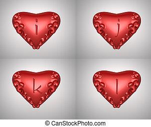 valentine text