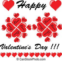 valentine - vector