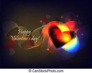 valentine wave