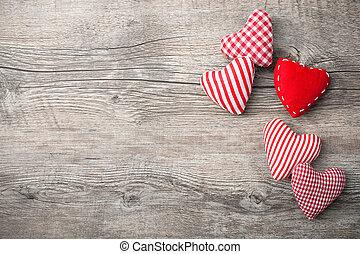 valentines, день, задний план