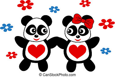 valentines, amore, giorno