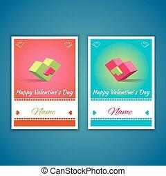 valentines and weeding postcards 003