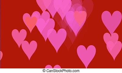 valentines animation