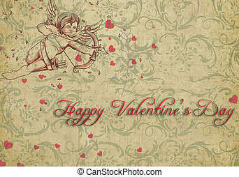 valentines day, background