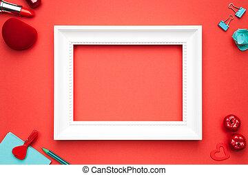 Valentines Day Background - Valentines day background. Copy ...