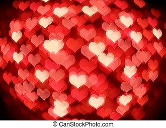 Valentine's day background