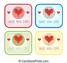 Valentine's day - cards