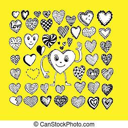 Valentine's day design