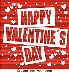 valentines day design, vector illustration eps10 graphic