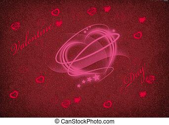 Valentine?s day.