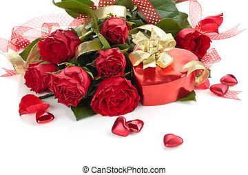 Valentine's day gift.