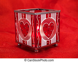 Valentine's Day Gifts (Copy Space)