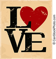 Valentine's Day Greeting Card Desig
