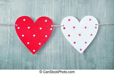 Valentines Day  symbol