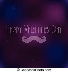 valentines day hipster background