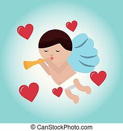 valentines day love card