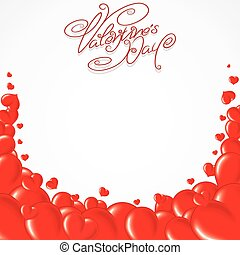 Valentines Day Template Card
