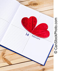 Valentines Day Theme