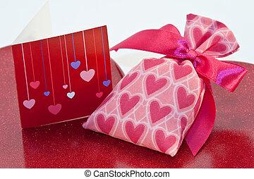 Valentine's Day treat