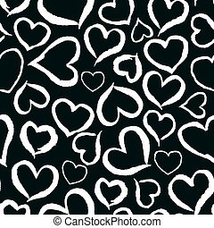 Valentine's day vector background. Vector illustration for your design