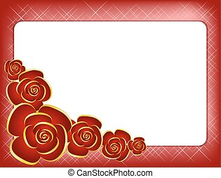 Valentines day vector illustration