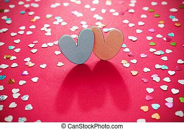 valentines, Dia, fundo