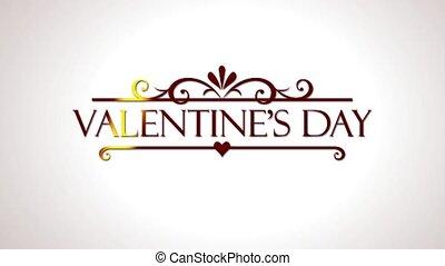 valentines dzień, szczególny