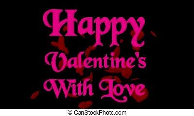 valentines dzień