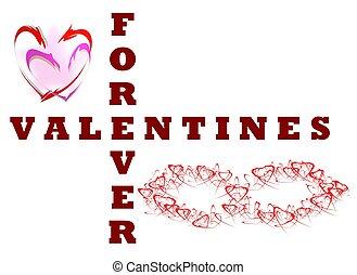 valentines forever