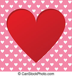 valentines, kártya