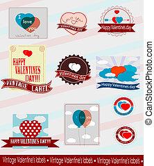 Valentine's logos