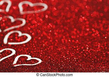 valentines nap, kártya