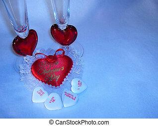 valentines nap, sorozat, ünneplés