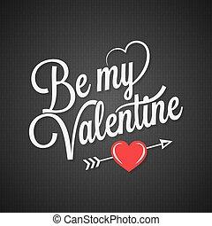 valentines nap, szüret, felirat, képben látható, black háttér