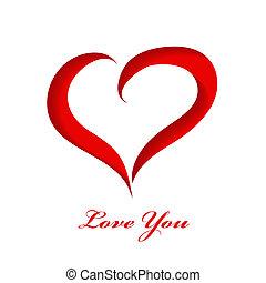 Valentines paper background