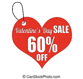 Valentines sale 60 percent off lab
