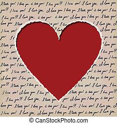 valentines, scrapbooking, karte