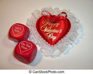 valentines, sorozat