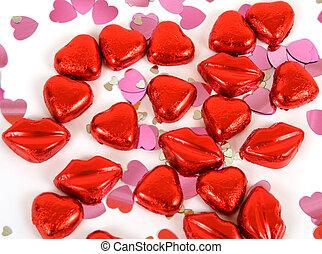 Valentines Spread