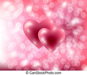 valentinestag, hintergrund