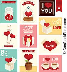 Valentine/Wedding card