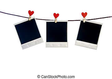 valentinkort kort