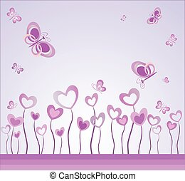 valentin's, カード, 日