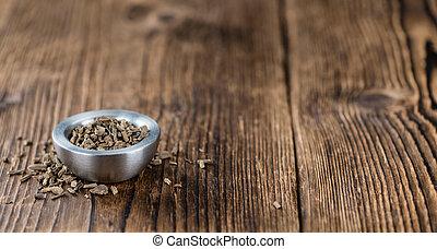 Valerian roots (dried) - Valerian roots (dried; detailed...
