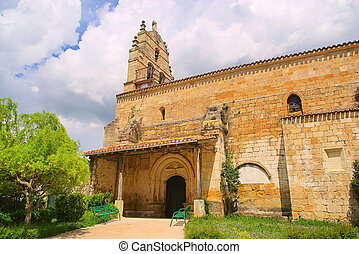 Valhermosa church 01