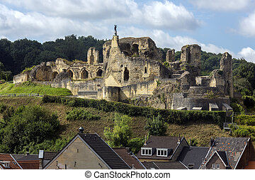 Valkenburg Castle - The Netherlands